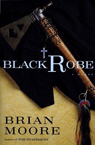 9780452278653: Black Robe: A Novel