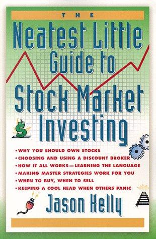 stock market investing jason kelly pdf