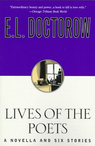 9780452278790: Lives of the Poets: A Novella and Six Stories