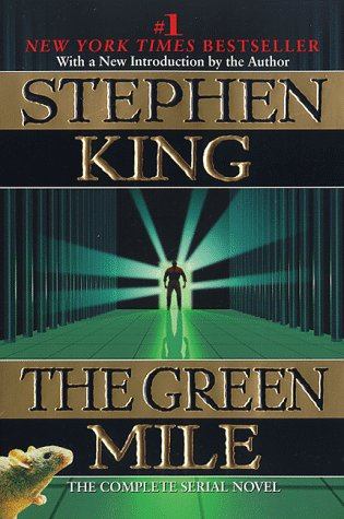 9780452278905: The Green Mile: A Novel in Six Parts