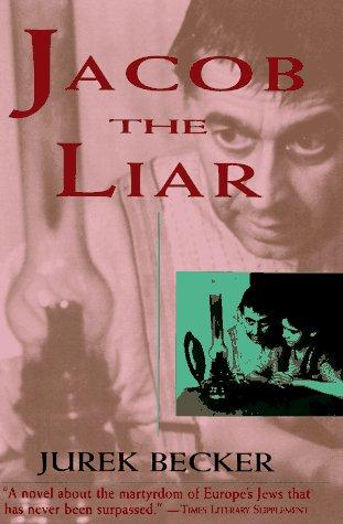 9780452279032: Jacob the Liar