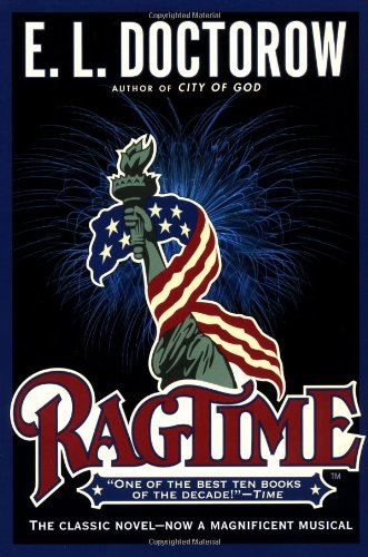 Ragtime: E. L. Doctorow
