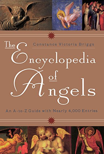 9780452279216: The Encyclopedia of Angels: An A-to-Z Guide with Nearly 4,000 Entries