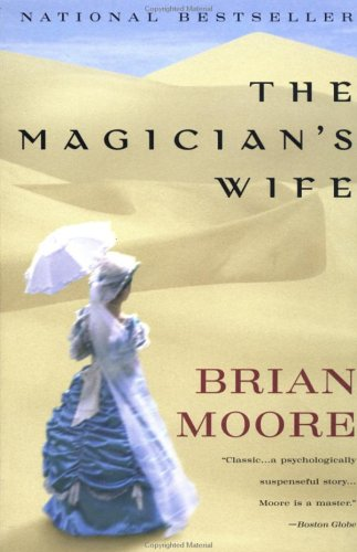 9780452279599: The Magician's Wife (A William Abrahams Book)