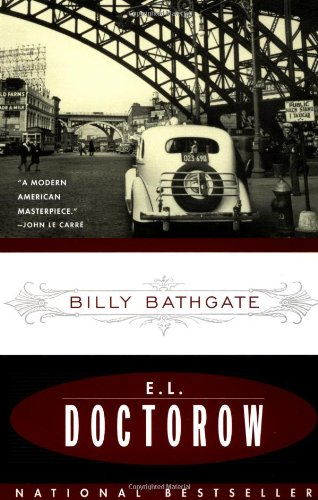 9780452280021: Billy Bathgate