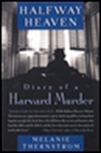 9780452280076: Halfway Heaven: Diary of a Harvard Murder