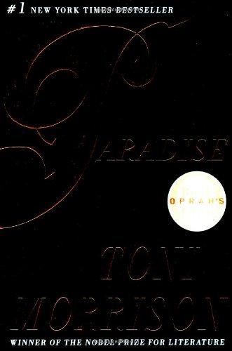9780452280397: Paradise (Oprah's Book Club)