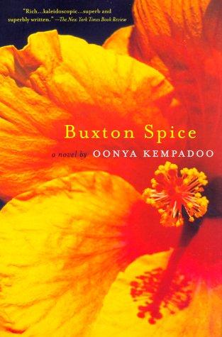 9780452280991: Buxton Spice