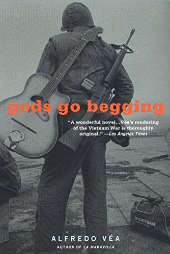 9780452281158: Gods Go Begging