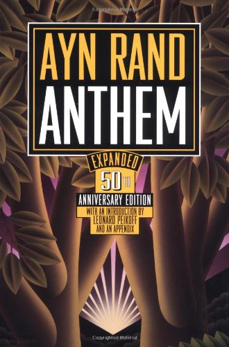 9780452281257: Anthem