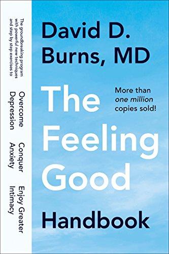 9780452281325: The Feeling Good Handbook