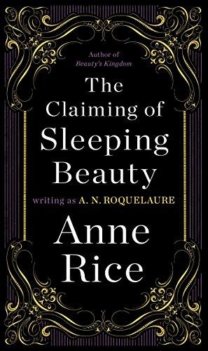 9780452281424: The Claiming of Sleeping Beauty: A Novel (Sleeping Beauty Trilogy)