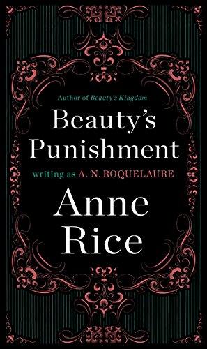 9780452281431: Beauty's Punishment: A Novel (Sleeping Beauty Trilogy)