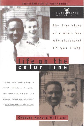 9780452281561: Life On The Color Line