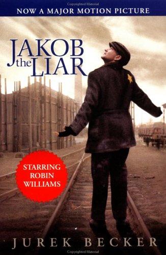 Jakob the Liar: Jurek Becker