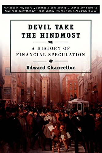 9780452281806: Devil Take the Hindmost: A History of Financial Speculation