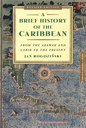 9780452281936: A Brief History of the Caribbean: From the Arawak and Carib to the Present