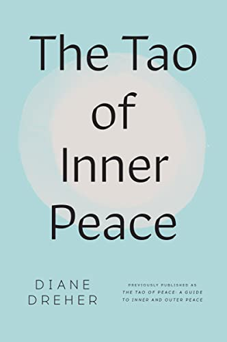 9780452281998: The Tao of Inner Peace