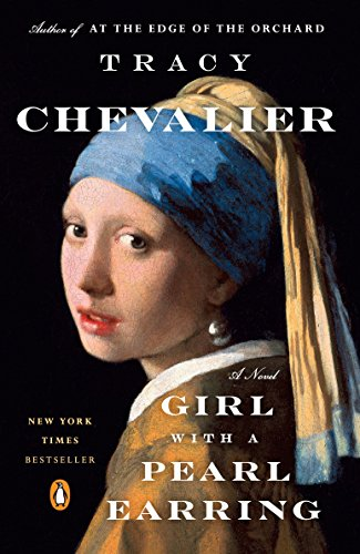 9780452282155: Girl with a Pearl Earring: A Novel