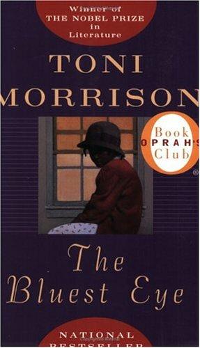 9780452282193: BLUEST EYE (Oprah's Book Club)