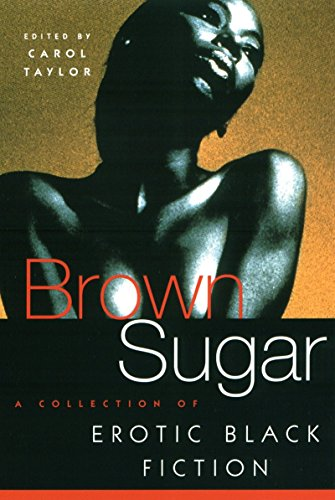 9780452282247: Brown Sugar: A Collection of Erotic Black Fiction: v. 1