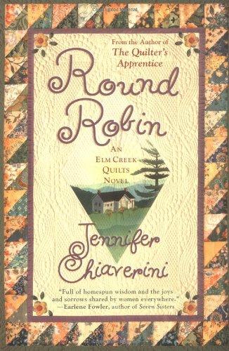 9780452282278: Round Robin (Elm Creek Quilts Series #2)
