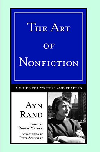 9780452282315: The Art of Nonfiction: A Guide for Writers and Readers