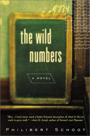 9780452282476: The Wild Numbers