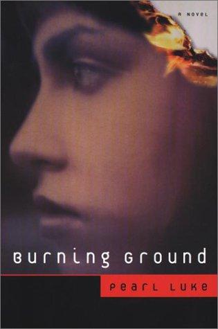 9780452282674: Burning Ground