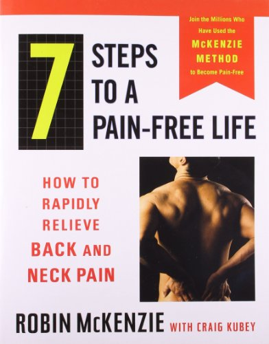 9780452282773: 7 Steps to a Pain-Free Life