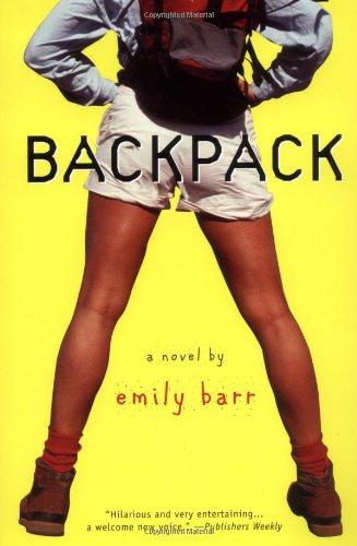 9780452282933: Backpack