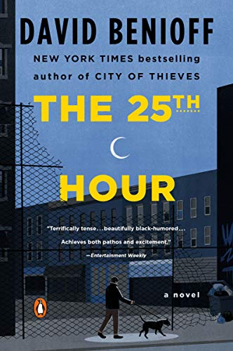 9780452282957: The 25th Hour