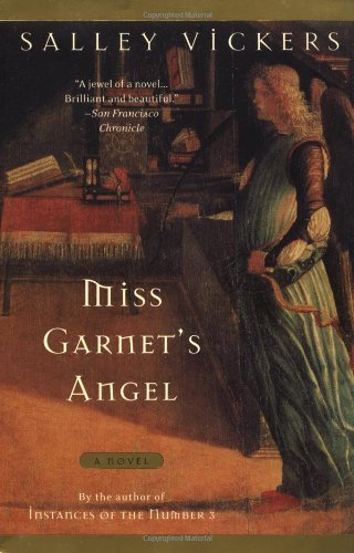 9780452282971: Miss Garnet's Angel