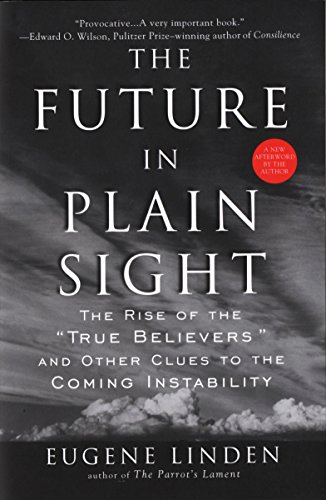 9780452282995: The Future in Plain Sight: A Look at Our Planet in the Year 2050