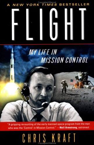 9780452283046: Flight: My Life in Mission Control