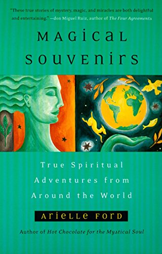9780452283053: Magical Souvenirs: Mystical Travel Stories from Around the World