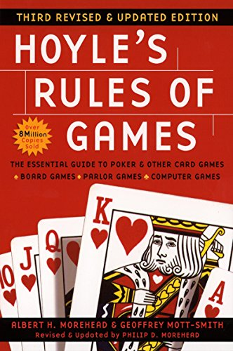 9780452283138: Hoyle's Rules of Games: Third Revised and Updated Edition