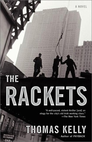 9780452283268: The Rackets