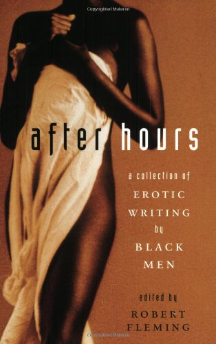 9780452283329: After Hours: A Collection of Erotic Writing by Black Men