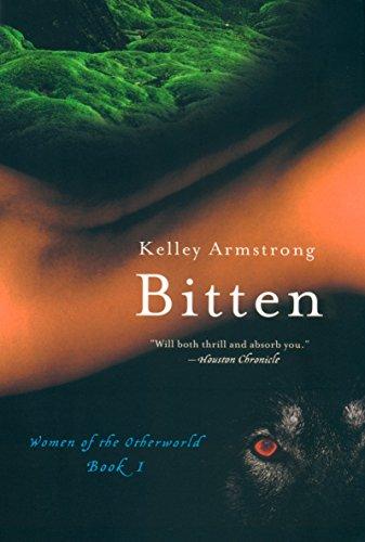 Bitten: Armstrong, Kelley