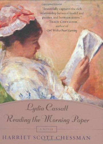 9780452283503: Lydia Cassatt Reading the Morning Paper