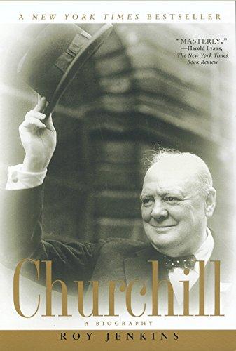 9780452283527: Churchill: A Biography