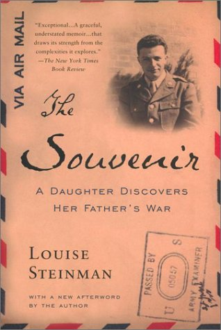 9780452283657: The Souvenir: A Daughter Discovers Her Father's War
