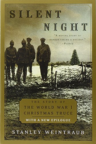 9780452283671: Silent Night: The Story of the World War I Christmas Truce