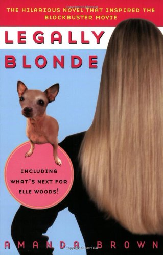 9780452283732: Legally Blonde
