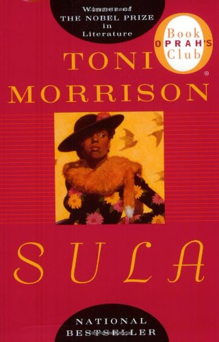 9780452283862: Sula (Oprah's Book Club)
