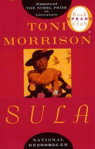 Sula (Oprah's Book Club): Toni Morrison