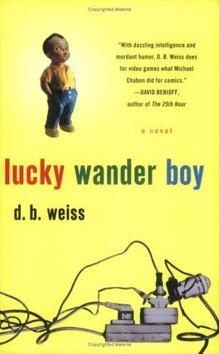 9780452283947: Lucky Wander Boy