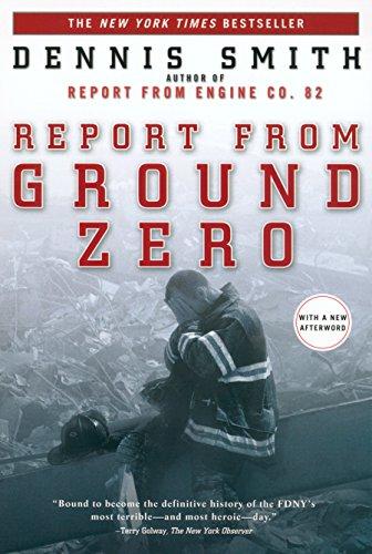 9780452283954: Report from Ground Zero
