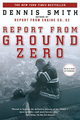 9780452283954: Report from Ground Zero